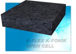 K-FLEX K-FONIK OPEN CELL